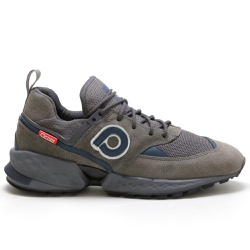 Tênis Option Shoes Grey - OP573 - ROTA SHOES
