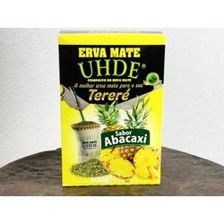 Erva Abacaxi Finamore UHDE 18150 - 83291 - SALOMAO COUNTRY