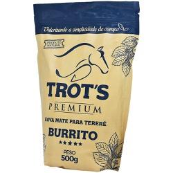 Erva Burrito Trot's - 88265 - SALOMAO COUNTRY