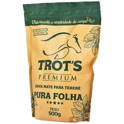 Erva Pura Folha Trot's - 88264 - SALOMAO COUNTRY