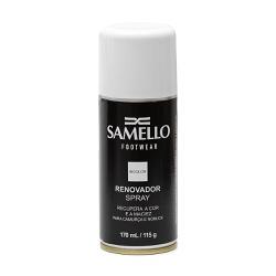 SHOE CARE - 585 LIMPADOR DE CAMURÇA / NOBUCK AEROSOL - 28.6803 - SAMELLO