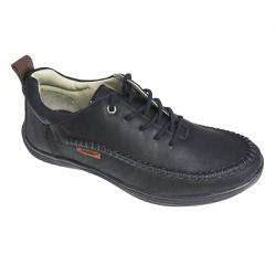 Sapato Sândalo Confort Toronto Black - CALÇADOS SANDALO