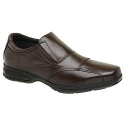 Sapato Social Sândalo Meducci Brown - CALÇADOS SANDALO