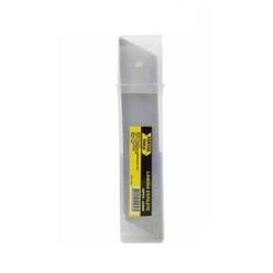 Lâmina para Estilete 25mm 4208 com 10 Peças Fertak - Santec