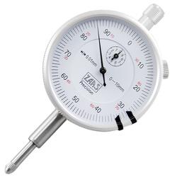RELÓGIO COMPARADOR 0,01 - 10 mm - Santec
