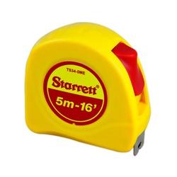 TRENA 5 METROS T34-5ME STARRETT - Santec