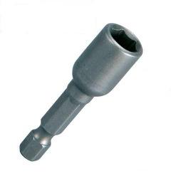 SOQUETE MAGNÉTICO 10mm ENCAIXE 1/4