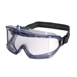 Óculos De Segurança Ampla Visão Incolor Galeras Delta - Santec