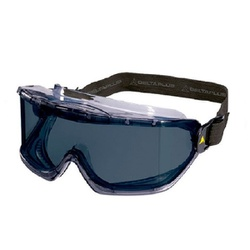 Óculos de Segurança Ampla Visão Fumê Galeras Delta - Santec