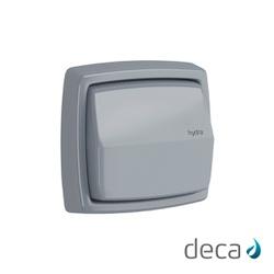 Acabamento Cinza Para Válvula De Descarga Hydra Max-4900e De... - Santec