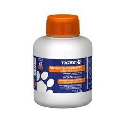 Adesivo Plástico para Pvc 175gr 53020151 Tigre - Santec