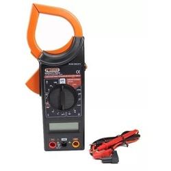Alicate Amperímetro Digital 30.02 Foxlux - Santec