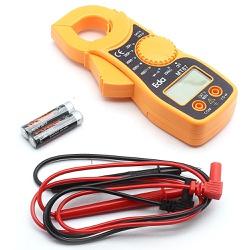 Alicate Amperímetro Digital 9KE Eda - Santec