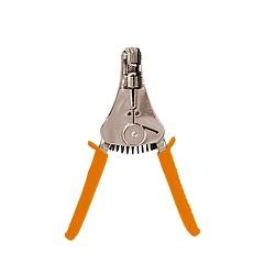 Alicate Desencapador De Fios Automático 177305 Sparta - Santec