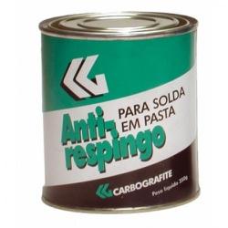 Anti Respingo para Solda em Pasta 350gr Carbografite - Santec