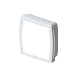 Armário Para Banheiro Cinza Claro Com Espelho 2651 Herc - Santec