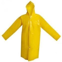 Capa De Chuva Amarela Gg Kp-400 Plastcor - Santec