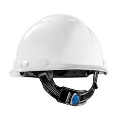 Capacete De Segurança H-700 3M Branco - Santec