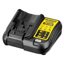 Carregador De Bateria 12v A 20v Lition Dcb107-Br Bivolt Dewa... - Santec