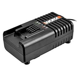 Carregador De Bateria 14,4v A 20v Bivolt Wa3860 Worx - Santec