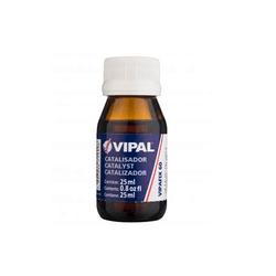Catalisador 60 Vipafix 25ml Vipal - 60 Minutos - Santec