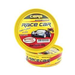 Cera Cristalizadora Race Wax 100 Gr Rober Lux - Santec