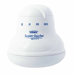 Ducha Super Ducha 4T Fame - Santec