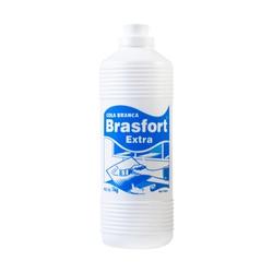 Cola Branca Extra Brasfort 1Kg - Santec