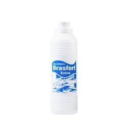 Cola Branca Extra Brasfort 500Gr - Santec