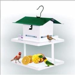 Comedouro Para Pássaros N-04 Fercar - Santec
