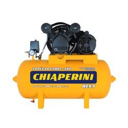 Compressor De Ar 10 Pcm 70 Litros Rex.T Motor 2 Hp Monofásio... - Santec