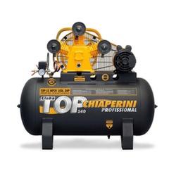 Compressor De Ar 15 Mp3v 150 Litros C/ Motor Monofásico 3 Hp... - Santec
