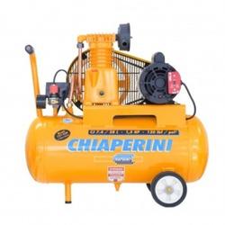 Compressor De Ar 7,4 Pcm 28 Litros Com Motor Bivolt Monofási... - Santec