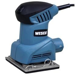 Lixadeira Orbital WS4151 240W Wesco - Santec