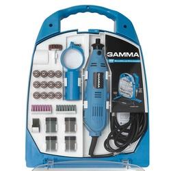 Micro Retífica 130W G19502BR1 com 252 Acessórios Gamma - Santec