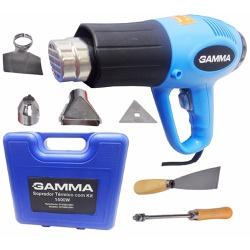 Soprador Térmico 1500W G1935K/BR1 com Kit Gamma - Santec