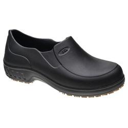 Sapato em EVA Preto 101FCLEAN-PR Marluvas - Santec