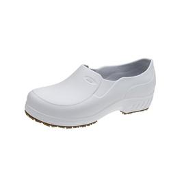 Sapato em EVA Branco 101FCLEAN-BR Marluvas - Santec