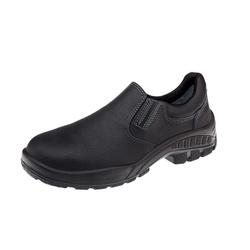 Sapato de Segurança Preto 90S19-BP Marluvas - Santec