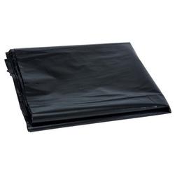 Saco Plástico Preto para Lixo Foxlux - Pacote com 10 Unidade... - Santec