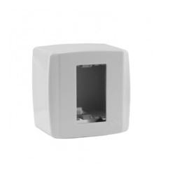 Base 1 Módulo Sistema X Box Slim 8401 Ilumi - Santec