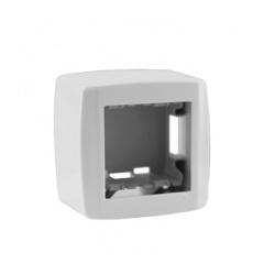 Base 2 Módulos Sistema X Box Slim 84011 Ilumi - Santec