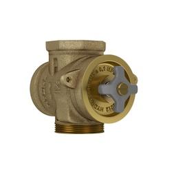 Base Válvula de Descarga Hydra Duo 1.1/2'' DN40 4545.500 Dec... - Santec