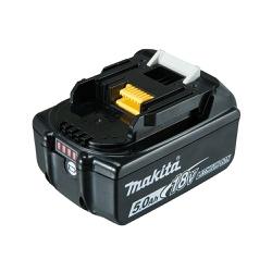 Bateria de Lítio 18V 5,0Ah BL1850 Makita - Santec