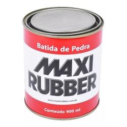 Batida de Pedra Branco 900ml Maxi Rubber - Santec