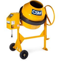 Betoneira 150 Litros com Motor Monofásico CS-150L Csm - Santec