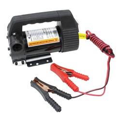 Bomba de Abastecimento a Bateria 12V Para Óleo Diesel 483100 - Santec