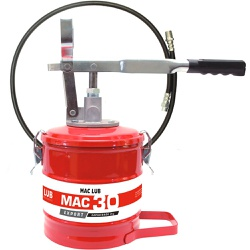 Bomba de Engraxar 2Kg MAC-30 Maclub - Santec