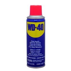 Desengripante Spray Wd-40 300ml Multiuso - Santec