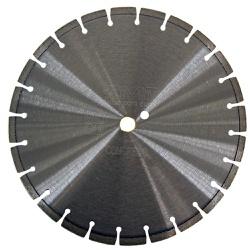Disco De Corte Diamantado Segmentado 350 X 15 X 3,2 X 50mm 1... - Santec